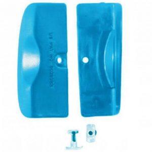 Remz Backslide turquoise