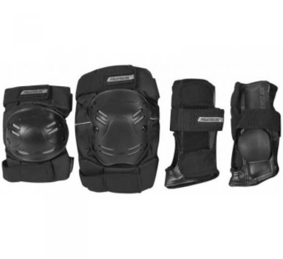 Набор защиты Powerslide Standard Men Tri-Pack 2017