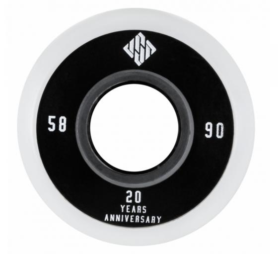 Колеса Usd Team Wheel 58mm/90a