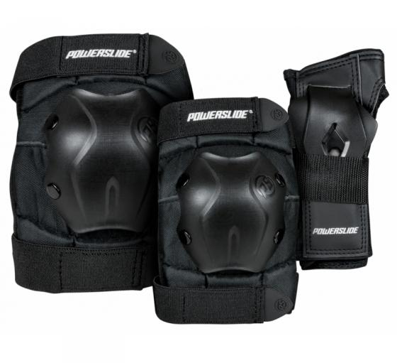 Комплект защиты Powerslide Standard Tri-Pack Men 2018