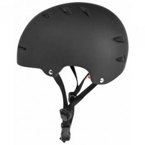Шлем Ennui BCN Basic Black Helmet