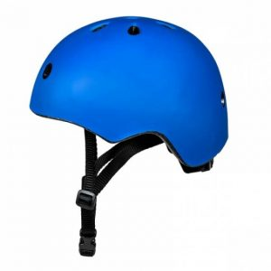 Шлем детский Powerslide Allround Kids Helmet Cyan