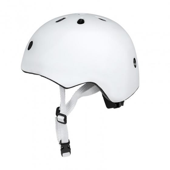 Шлем детский Powerslide Allround Kids Helmet White